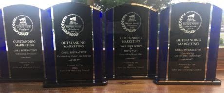 New Home Marketing Awards