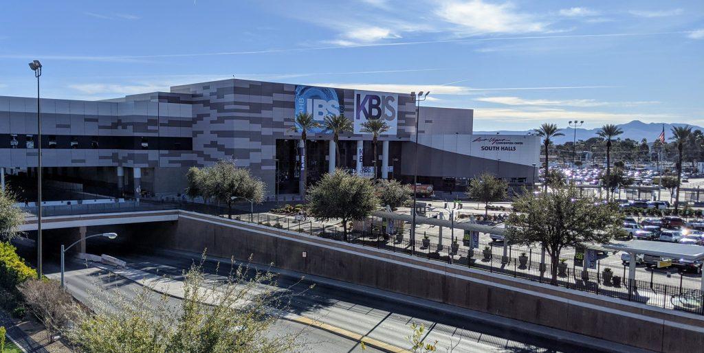 International Builders Show 2020 in Las Vegas