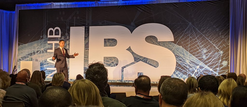 Quint Lears IBS2020 Super Sales Rally