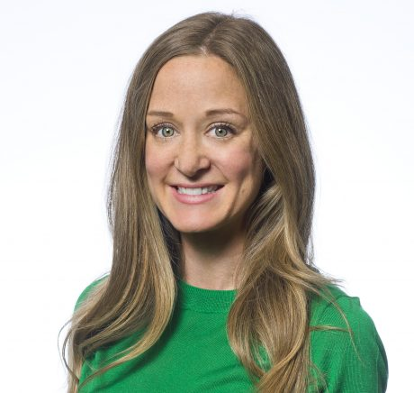 Megan English honored with Pro Builder Forty Under 40 Award